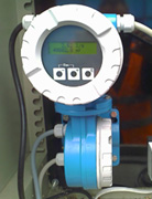 Waste Water Flow Meter